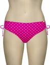 Panache Cleo Betty Drawside Pant CW0038 - Pink Spot