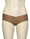 Commando Low-Rise Girl Short GS - Dark Nude