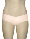 Commando Low-Rise Girl Short GS - Light Nude