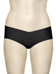 Commando Low-Rise Girl Short GS - Black