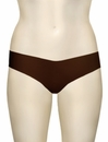 Commando Low-Rise Thong CT - Espresso