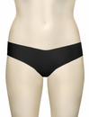 Commando Low-Rise Thong CT - Black