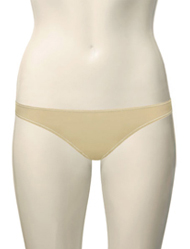 Cosabella Talco Low Rider Thong Talco06Z - Sand