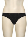 Curvy Kate Dreamcatcher Thong CK2302 - Black