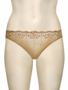 Curvy Kate Emily Thong CK5002 - Nude