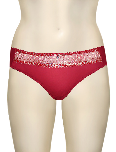 Curvy Kate Gia Brief CK2105 - Cherry