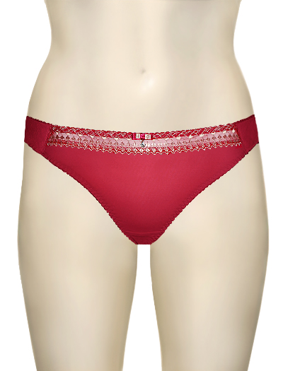 Curvy Kate Gia Thong CK2102 - Cherry