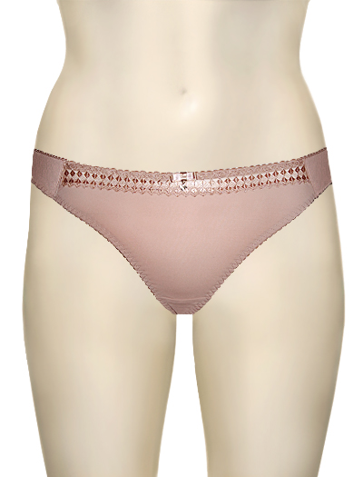 Curvy Kate Gia Thong CK2102 - Blush