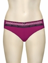 Curvy Kate Gia Brief CK2105 - Berry / Black