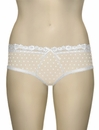 Curvy Kate Princess Short CK6003 - White