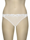 Curvy Kate Princess Thong CK6002 - White