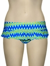 Curvy Kate Shockwave Skirted Brief CS1235 - Electric Shock
