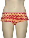 Curvy Kate Shockwave Skirted Brief CS1235 - Sunset