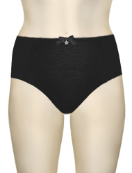 Curvy Kate Starlet High Waisted Brief CK2505 - Black