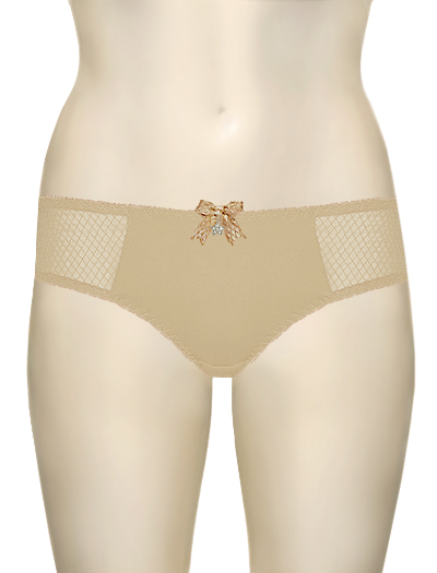 Curvy Kate Starlet Short CK2503 - Gold