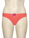 Curvy Kate Starlet Thong CK2502 - Tigerlilly