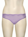 Timpa Duet Lace Panty 630473 - Lilac