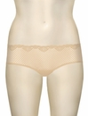 Duet Timpa Lace Shorty 630470 - Nude