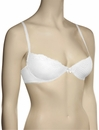 Timpa Duet Padded Half Cup Bra 16450 - White