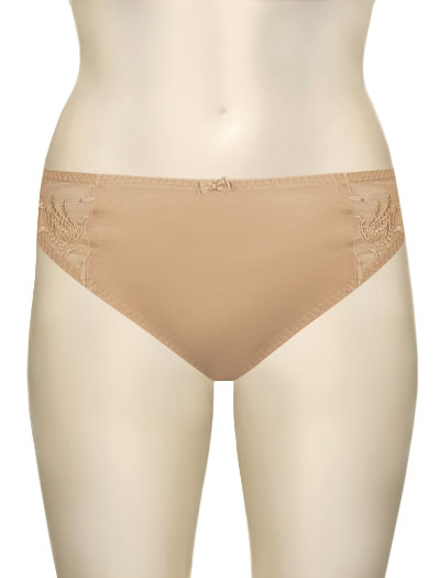 Elomi Caitlyn Brief EL8035 - Nude