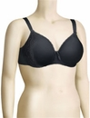 Elomi Hermione Spacer Molded Cup Bra EL8120 - Charcoal