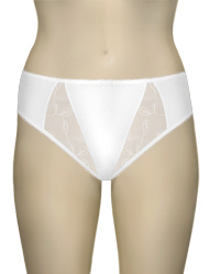Elomi Occasions Brief EL8218 - White