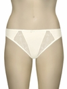 Elomi Occasions Thong EL8270 - Ivory