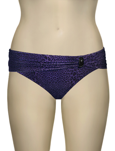 Fantasie L.A. Gathered Fold Brief FS5586 - Persian Blue