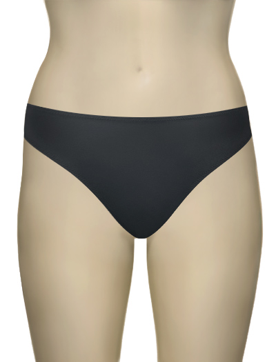 Fantasie Sorrento Plain Classic Brief 5364 - Titanium