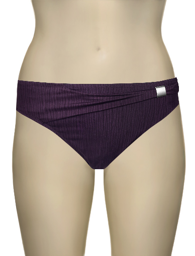 Fantasie St Kitts Classic Brief FS5795 - Loganberry