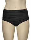 Fantasie Versailles Gathered Control Short FS5753 - Black
