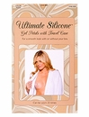 Fashion Forms Ultimate Silicone Gel Petals - Nude