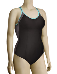 Freya Active Swim Soft Suit AS3182 - Mocha