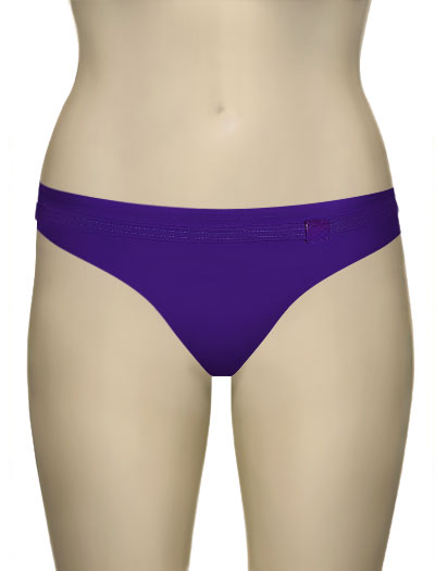 Freya Cabaret Classic Brief 3080 - Purple