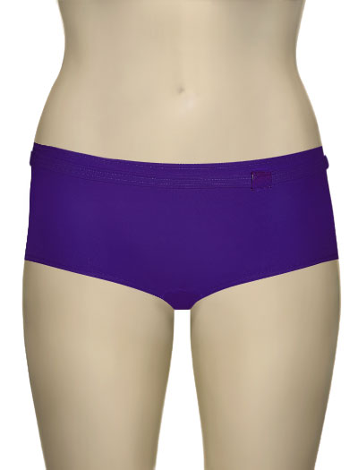 Freya Cabaret Short 3082 - Purple