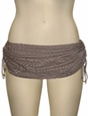 Freya Cha Cha Skirted Brief AS3297 - Truffle