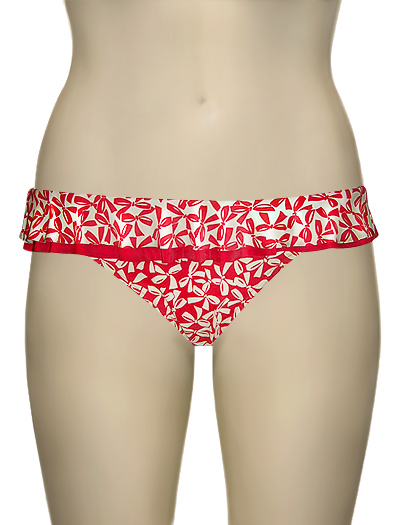 Freya Charleston Rio Brief 3302 - Red