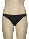 Freya Fever Wide Tab Rio Brief AS3336 - Black