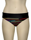 Freya Fusion Fold Brief AS3249 - Storm