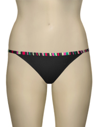 Freya Hoopla Tab Side Brief 3033 - Kaleidoscope