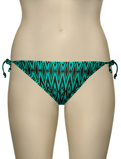 Freya Limbo Tie-Side Reversible Brief AS3267 - Amazon