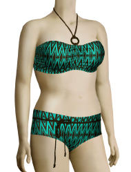 Freya Limbo Underwire Bandeau Bikini Top AS3263 - Amazon