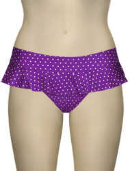 Freya Pier Latino Brief 3023 - Iris