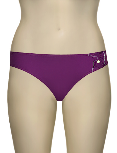 Freya Revolution Low Rise Brief AS3203 - Amethyst