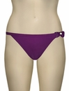 Freya Revolution Tab Side Bikini Brief 3205 - Amethyst