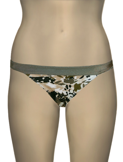 Freya Rum Jungle Retro Brief AS3290 - Storm