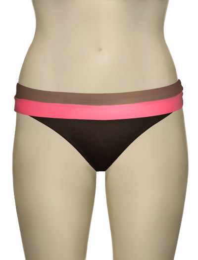 Freya Samba Fold Brief AS3178 - Coco