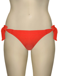 Freya Showboat Fold Brief AS3565 - Lipstick