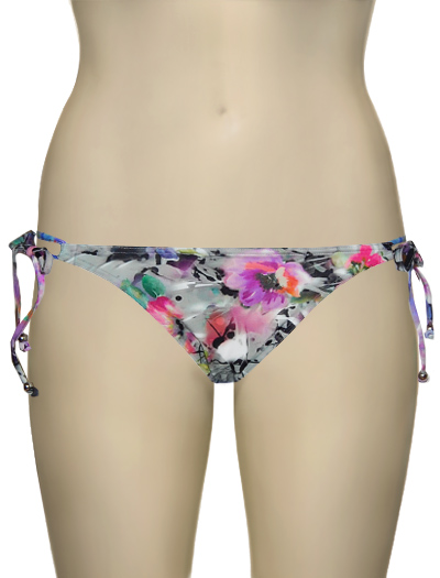 Freya Tabu Rio Tie-Side Brief AS3215 - Slate