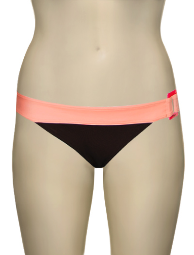 Freya Vodkatini Retro Bikini Brief 9845 - Cocoa